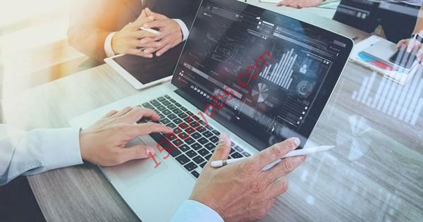 مطلوب أخصائيين برمجة لشركة برمجيات في البحرين
