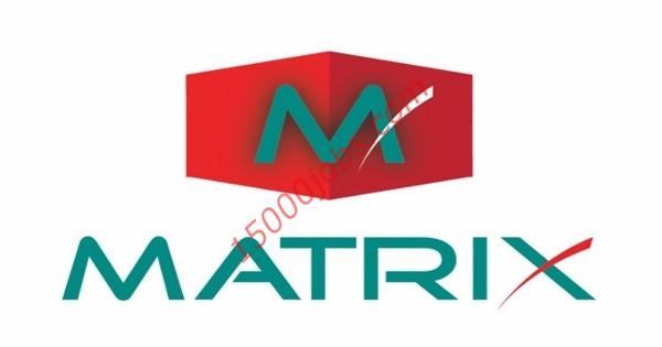 وظائف شركة ماتريكس للمقاولات بقطر للعديد من التخصصات