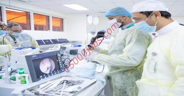 وظائف مؤسسة طبية رائدة بالكويت لعدد من التخصصات