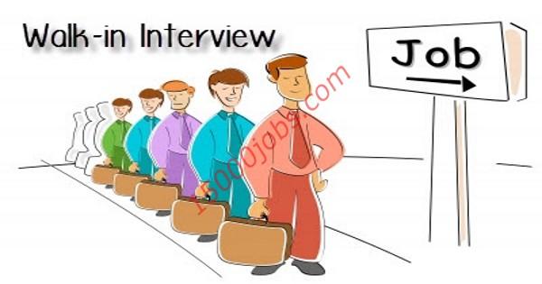 يوم مفتوح لتوظيف أكثر من 200 شخص بشركة كبرى في قطر
