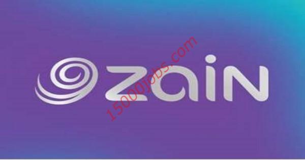 شركة زين