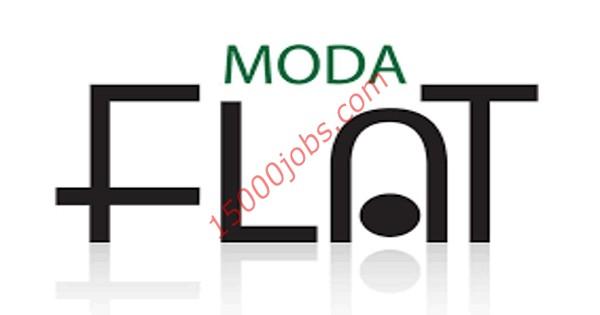 شركة فلات مودا للأحذية بالكويت تطلب تعيين محاسبين