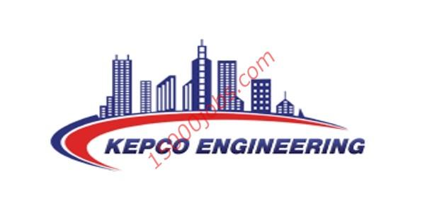 شركة كيبكو للهندسة في قطر تطلب مهندسين مواقع