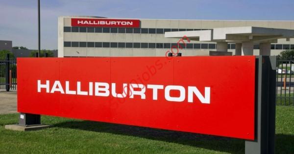 شركة هاليبرتون للبترول