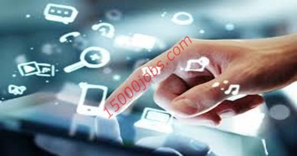 مطلوب أخصائيين IT للعمل في شركة تكنولوجية بالبحرين