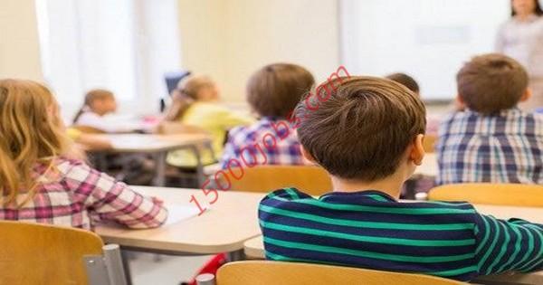 مطلوب مشرفات رياض أطفال وأمناء مكتبة لمؤسسة تعليمية بالكويت