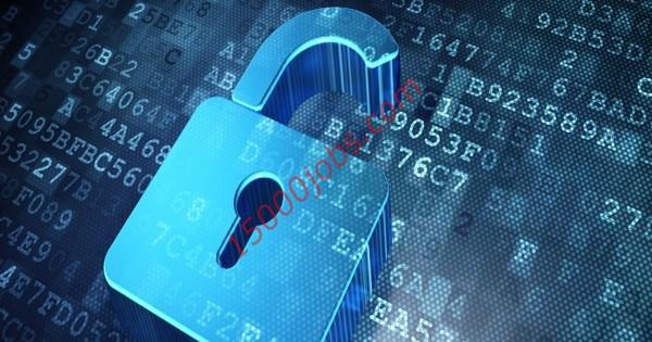 مطلوب مهندسين برامج لشركة أنظمة أمنية في البحرين