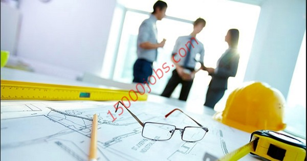 مطلوب مهندسين مبيعات للعمل في شركة مقاولات كويتية
