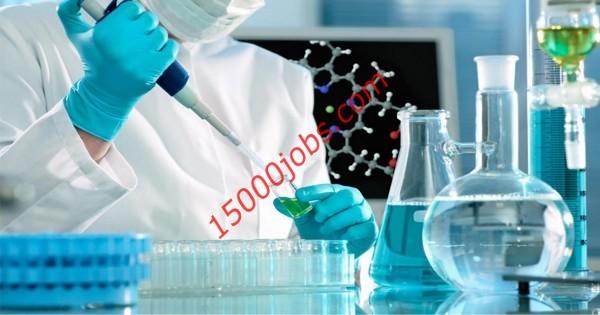 مطلوب مهندس بيولوجي لشركة طبية رائدة في قطر
