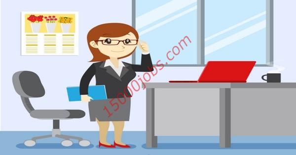 مطلوب موظفات سكرتارية لعيادة تجميل رائدة بالكويت