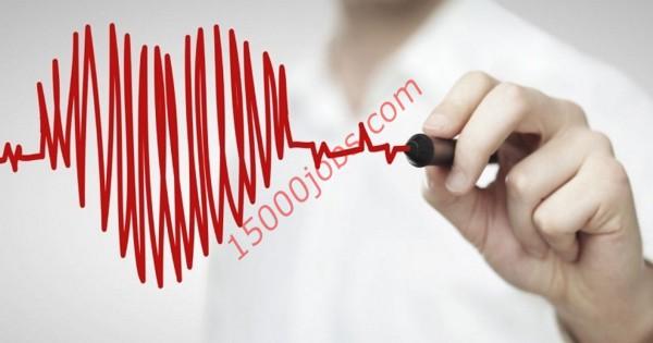 وظائف شاغرة لعدة تخصصات بمركز صحي رائد بالكويت