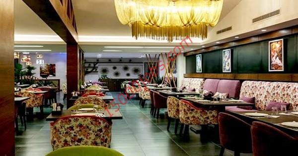وظائف شاغرة لمختلف التخصصات بمطعم جديد في البحرين