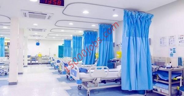 وظائف شاغرة لمختلف التخصصات في مستشفى كبرى بدولة قطر