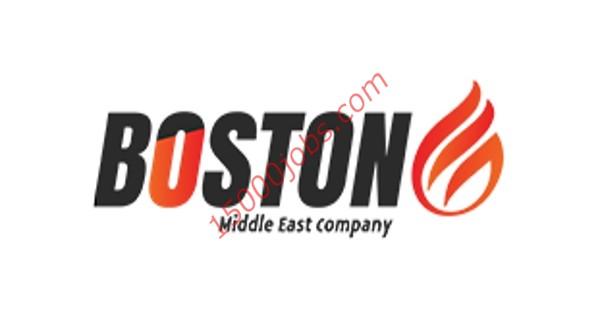 وظائف شركة بوسطن للبنية التحتية في قطر لمختلف التخصصات