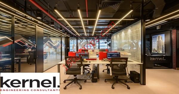 وظائف شركة كيرنل للاستشارات الهندسية بقطر لعدة تخصصات