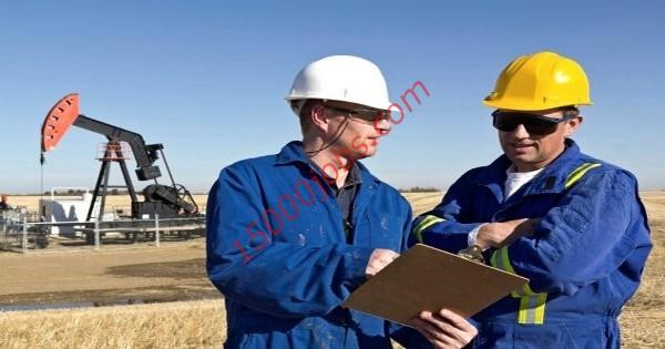 وظائف شركة هندسة وبترول في قطر لمختلف التخصصات