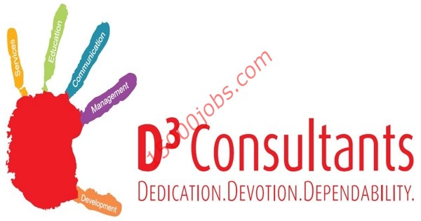 وظائف شركة D3 للاستشارات التعليمية بالبحرين لعدة تخصصات