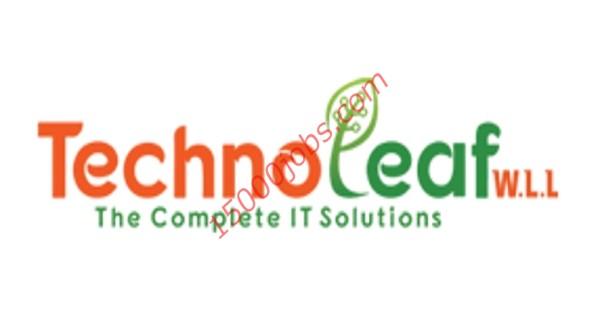 شركة تكنو ليف للمنتجات التكنولوجية بقطر تطلب مسوقين