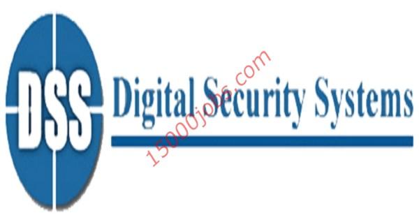 شركة DSS للأنظمة الأمنية بالكويت تطلب موظفي مبيعات