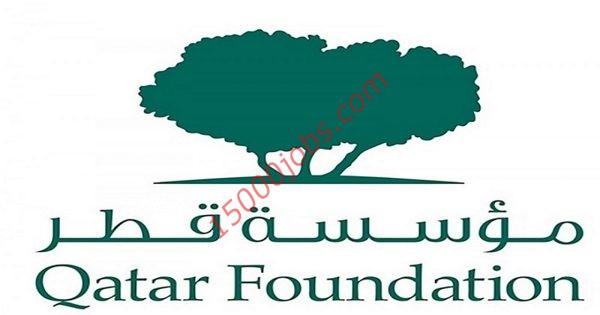 مؤسسة قطر تعلن عن فرص وطيفية شاغرة
