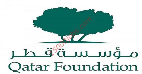 مؤسسة قطر تعلن عن شواغر وظيفية لمختلف التخصصات