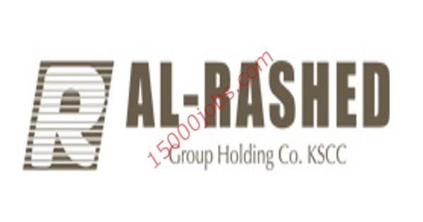 مجموعة الراشد القابضة بالكويت تطلب موظفي مبيعات