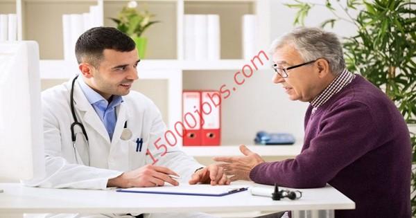 مطلوب أطباء ممارسة عامة للعمل في عيادة بمنطقة الجهراء
