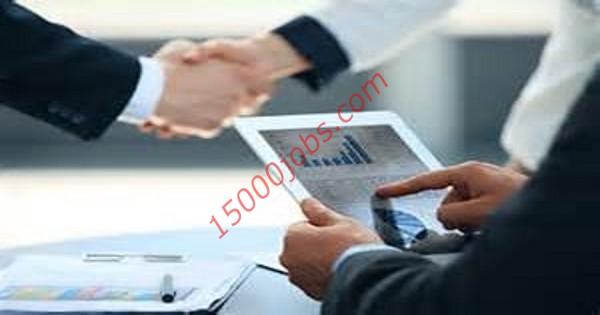مطلوب تنفيذيين مبيعات للعمل في منظمة مرموقة بالبحرين