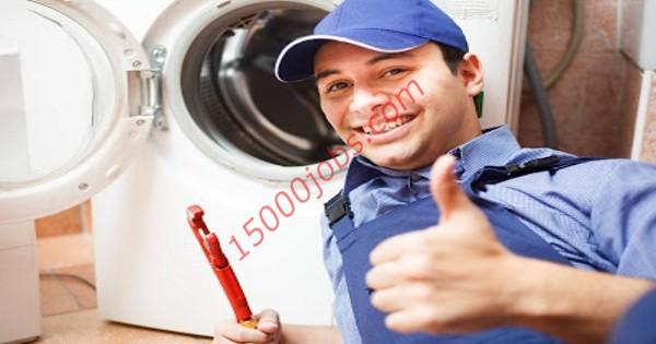 مطلوب فنيين صيانة معدات لشركة معدات مطبخ رائدة بالبحرين