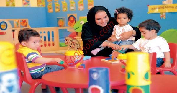 مطلوب معلمات رياض أطفال للعمل في مؤسسة تعليمية بالكويت
