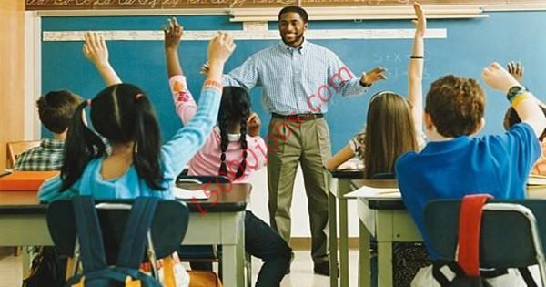 مطلوب معلمين لغة انجليزية للعمل في مدرسة دولية بالبحرين