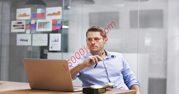 مطلوب موظفين تسويق لشركة تنظيم مؤتمرات ومعارض بالكويت