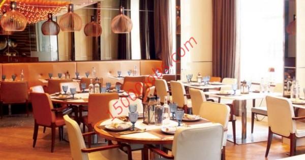وظائف شاغرة لعدة تخصصات بمطعم راقي في البحرين