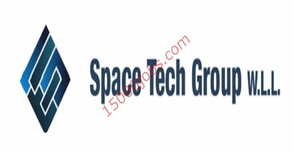 وظائف شركة سبيس تك في قطر لمختلف التخصصات