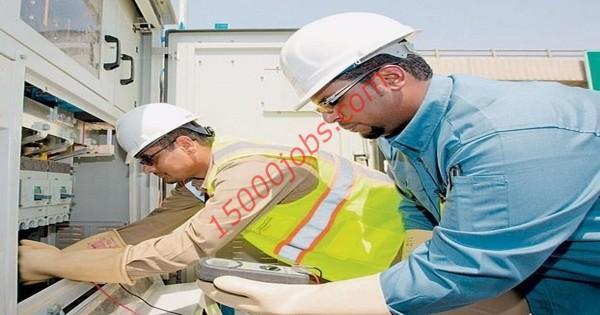 وظائف شركة مقاولات كبرى في البحرين لعدة تخصصات