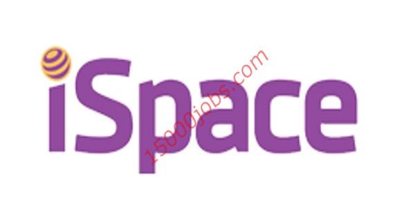 وظائف شركة i SPACE في قطر لعدد من التخصصات