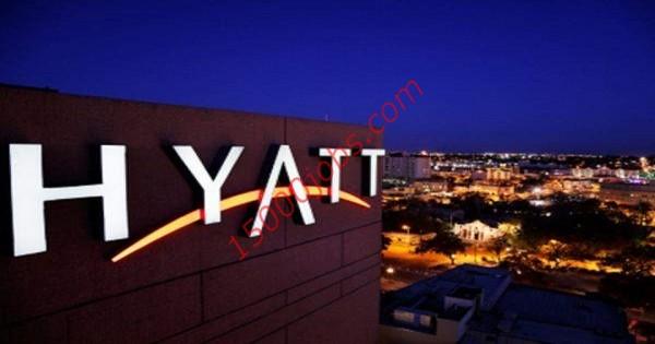 وظائف فنادق حياة في قطر للعديد من التخصصات