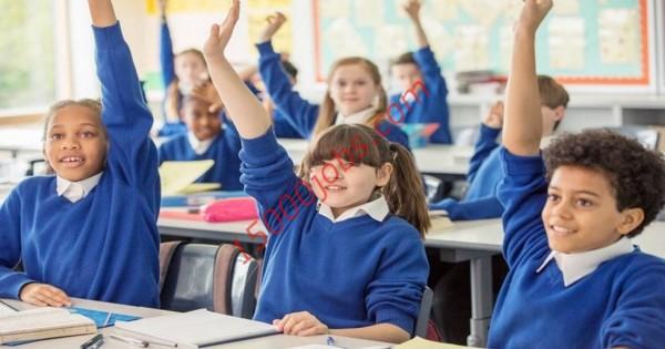 وظائف مدرسة بريطانية مرموقة في قطر لعدة تخصصات