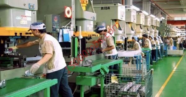 وظائف مصنع مواد غذائية بالكويت لعدد من التخصصات