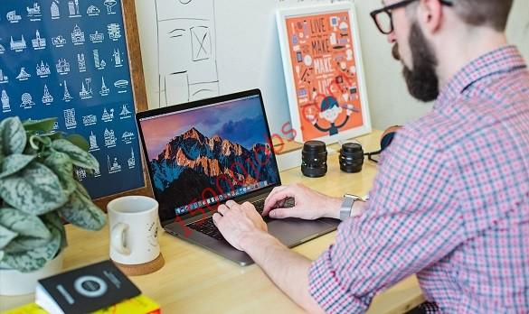 مطلوب مصممين إعلانات للعمل في شركة تجارية رائدة بالكويت