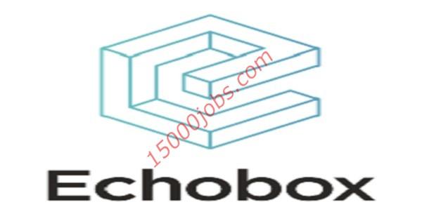 شركة اتشوبوكس للتكنولوجيا بقطر تطلب تنفيذيين ومدير مبيعات