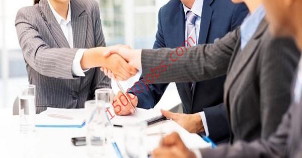 شركة كويتية كبرى تعلن عن وظائف لمختلف التخصصات