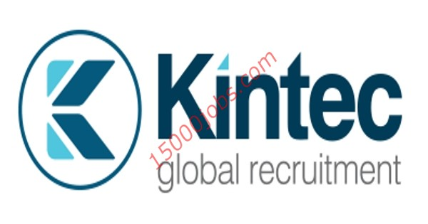 شركة كينتيك بقطر تعلن عن وظائف لمختلف التخصصات