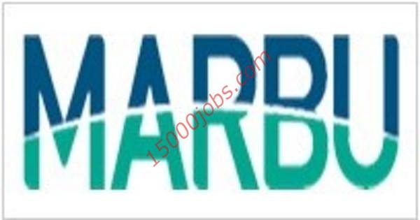 شركة ماربو للمقاولات بقطر تطلب مهندسين ورسامين أوتوكاد