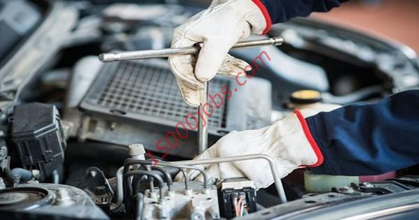 مطلوب فنيين ميكانيكا للعمل في شركة بحرينية