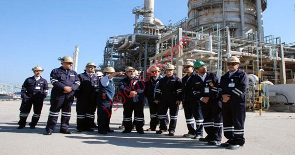 مطلوب فنيين سلامة وممرضين لشركة نفط وغاز في قطر