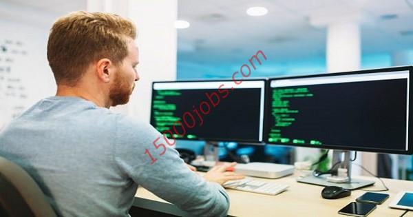 مطلوب مبرمجين تطبيقات للعمل في شركة برمجيات بالكويت