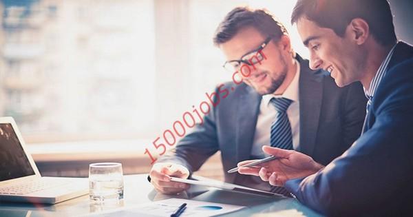 مطلوب محاسبين وتنفيذيين مبيعات لشركة كبرى بالكويت
