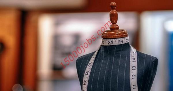 مطلوب مصممين أزياء للعمل في شركة أزياء بالبحرين
