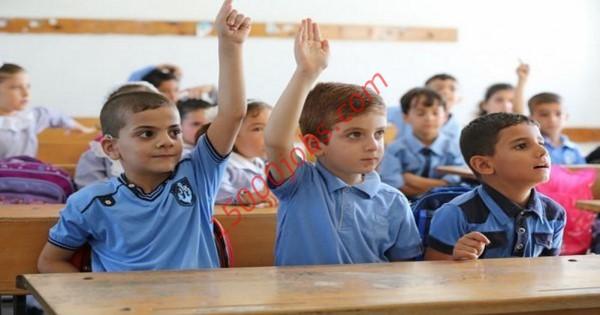 مطلوب معلمين جميع التخصصات لمدرسة انترناشيونال بالكويت